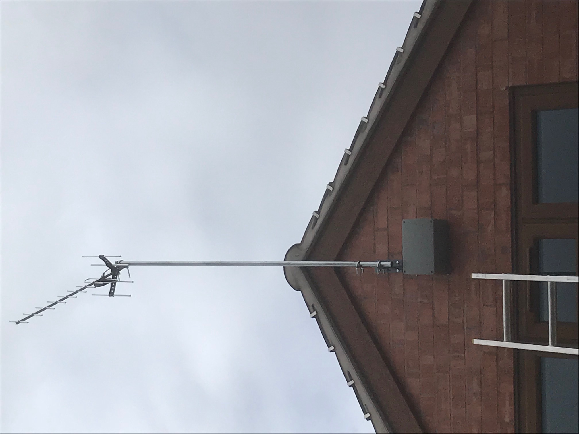 TV Aerials in Worcester