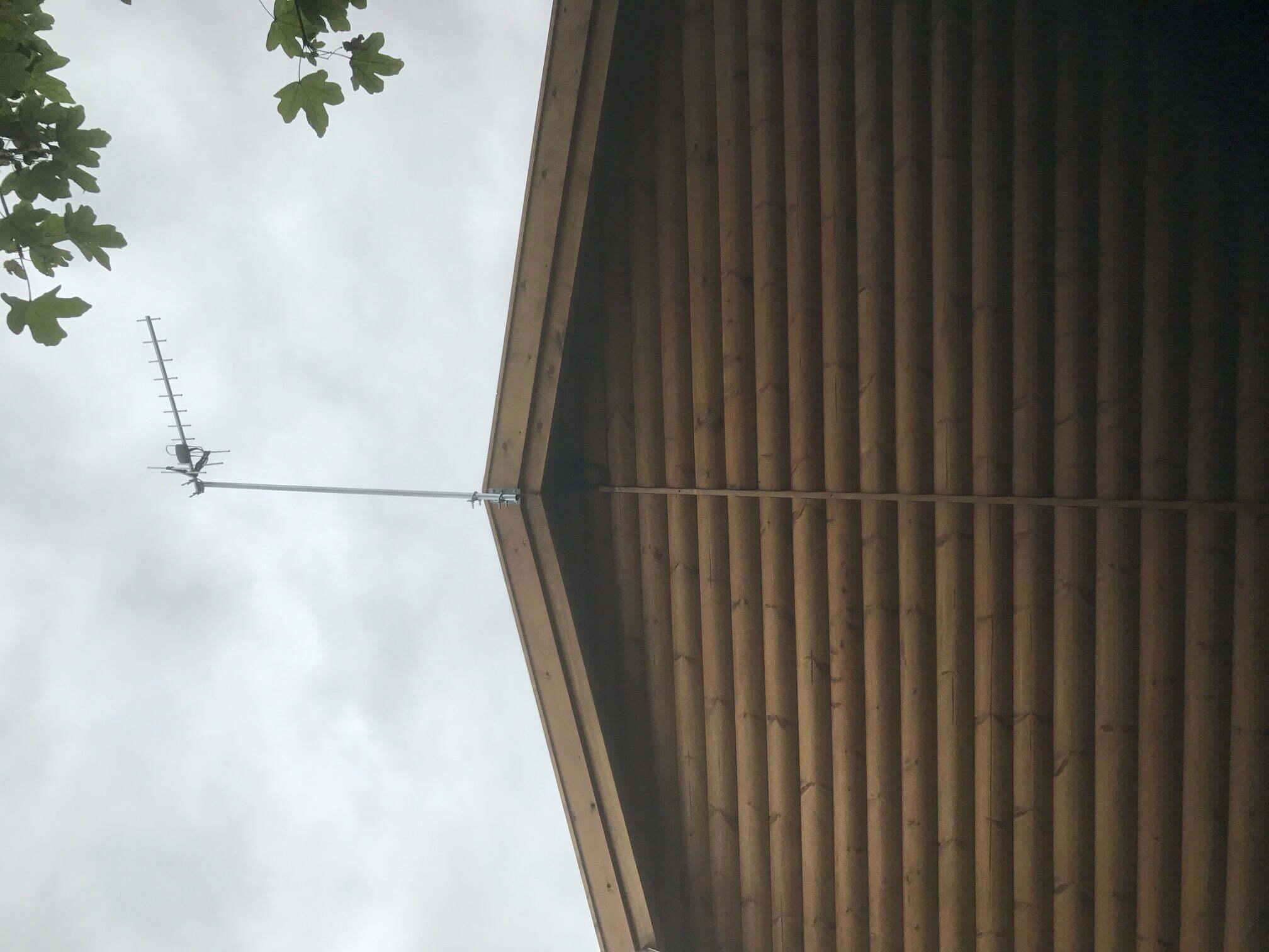 TV Aerials in Worcester