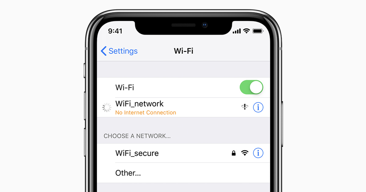 Wi-Fi in Worcestershire